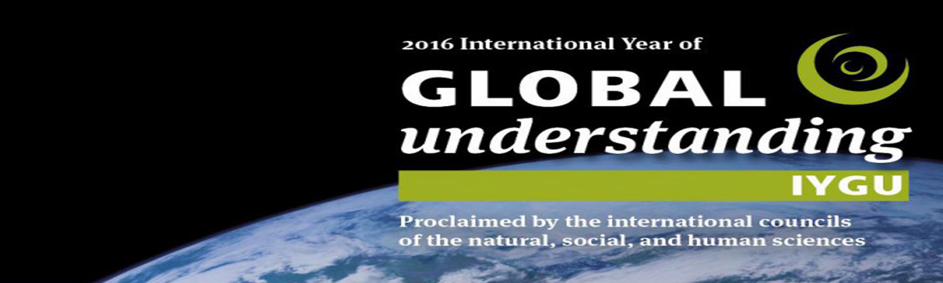 GLOBAL UNDERSTANDING IS AN ESSENTIAL HUMAN CONDITION OF THE 21ST CENTURY  http:/www.cipsh.net/web/news-114.htm